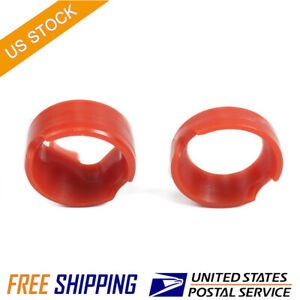 Suzuki Samurai Shifter Bushing Kit For Transmission Transfer Case 1886 1995
