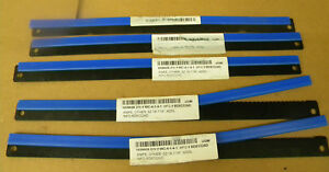 Moore Production Tool Bd6332ad Knife Lot New