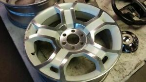 Wheel 22x9 Fits 11 Ford F150 Pickup 691522 Limited Edition Wheel