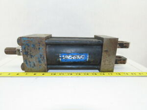 Vickers 3 25 Bore 5 Stroke 3000 Psi Hydraulic Cylinder