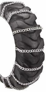Roadmaster 16 9 30 Tractor Tire Chains Rm877