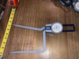 Dyer Groove Gage No 101 113 5 2 7 2 001