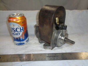 Hot Fairbanks Morse R Magneto Hit Miss Gas Engine Tractor