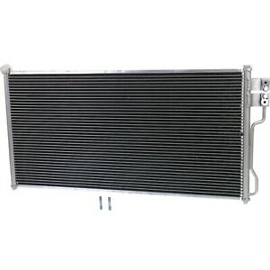 Air Conditioning Ac A c Condenser Assembly For Ford Expedition Lincoln Navigator
