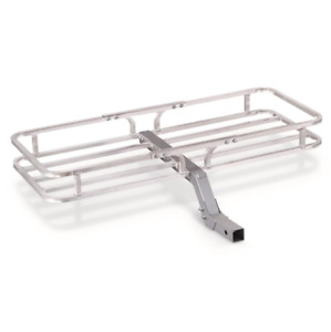 Atv Cargo Carrier Aluminum Full Size Heavy Duty Universal Truck Rack Accessories