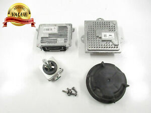 Oem 2014 2015 2016 Jeep Grand Cherokee Hid Xenon Headlight Parts Kit
