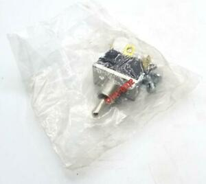 Mcgill 0121 0002 Toggle Switch 3 Position On off on 2 Available