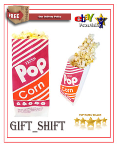 Gold Medal Popcorn Bags 1 Oz 1 000 Ct Free Shipping