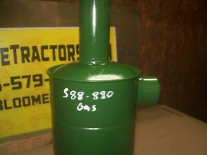 Oliver Super88 880 Gas Farm Tractor Factory Original Air Cleaner