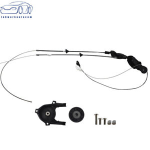 Rear Right Rh Power Sliding Door Cable Kit W O Motor For Toyota Sienna 2004 2010