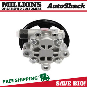 Power Steering Pump For 2002 2006 2007 2008 2009 Toyota Camry 2002 2008 Solara