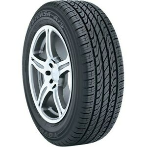 215 60r16 Toyo Extensa A S All Season Touring Tire 2156016 94t
