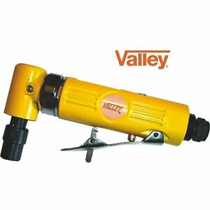 Air Angle Die Grinder 1 4 Right Angle Die Pneumatic Polisher Cleaning Cutting