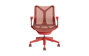 Authentic Herman Miller Cosm Chair Low Back Design Within Reach