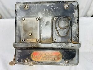 Wico Type Oc Magneto Hit Miss Engine Auto Tractor Steam Antique Oilfield