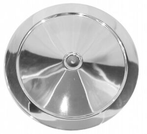 1966 1972 Corvette Chrome Air Cleaner Lid New Replacement