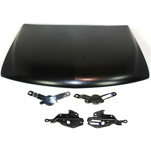New Kit Hood Front Panel For Chevy Suburban Chevrolet Silverado 1500 Truck Tahoe