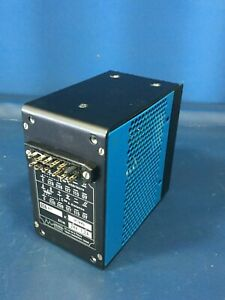 Axima Bsnp 24v 1 2a Power Supply