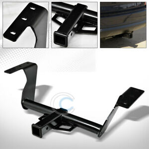 Class 3 Trailer Hitch Receiver Rear Bumper Tow Kit 2 For 14 18 Subaru Forester