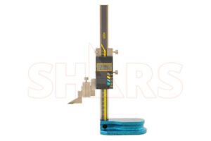 Shars 6 150mm Digital Electronic Dps Inch Metric Height Gage New