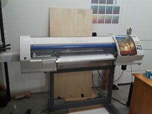 Sold no Longer Available roland Sp 300v Printer Cutter sold