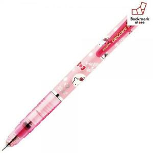 New Zebra Sharp Pen Delgado Hello Kitty 0 5 Pink P ma89 hk q2 F s From Japan