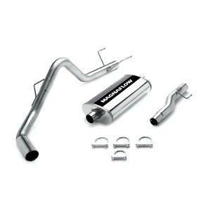 15740 Magnaflow New Exhaust System For Ram Truck Dodge 1500 2002 2003