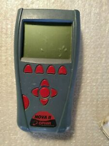 Ophir Nova Laser Power Meter Energy 7z01550