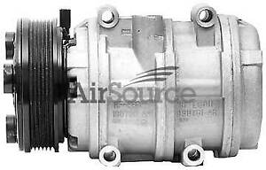 Air Compressor 5470 Ford Sterling Trucks Replaces Ford E8dz 19v703n