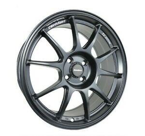 4pcs Wedsport Tc105n 17inch 7 5j 4x100 4x114 3 Et30 Alloy Wheel Cheap Mb 7842 7