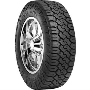 Lt265 70r18 Toyo Open Country C T Commercial All Terrain Tire 10 Ply 2657018