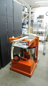 Hydropac Lab Products Hyp 5400 Pouch Disposal Unit Compactor
