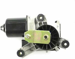 Front Windshield Wiper Motor For 98 04 Chevrolet Blazer S10 Gmc Sonoma 12368703