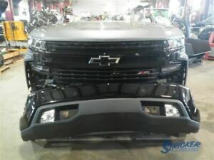 2020 Silverado 1500 Trail Boss Front Clip Assembly 1073464
