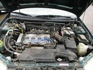 Engine 1 8l Vin 1 8th Digit Fits 99 00 Mazda Protege 15324080