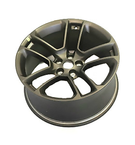 08 20 Charger Challenger 300 Brass Monkey Forged Wheel 20quot; 9.5 quot; Wide Mopar WRJ $832.74