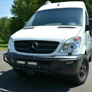 Piaa Rf6 Driving 6in 6000k Led Single Light For Sprinter Van