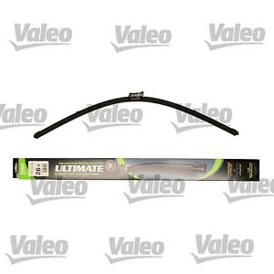 Windshield Wiper Blade Refill ultimate Wiper Blade Refill Left Valeo 900 26 8b