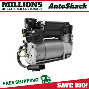 Air Suspension Compressor For 2010 Jaguar Xj 2004 2008 2009 Xjr Xj8 Vanden Plas