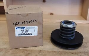 Lovejoy 5010 Pulley 5 8 Bore Variable Speed Spring Loaded 685144 27093 Nib