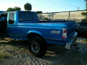 Automatic Transmission 4wd 4r70w Aode w Fits 94 95 Ford F150 Pickup 222730