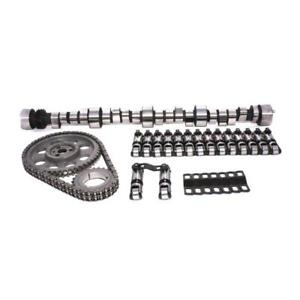 Comp Cams Camshaft Kit Sk11 772 8 Xtreme Energy Mechanical Roller For Chevy Bbc
