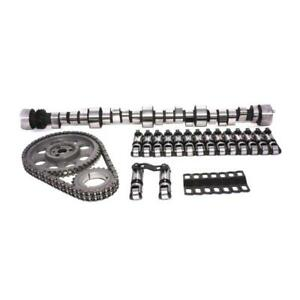 Comp Cams Camshaft Kit Sk11 773 8 Xtreme Energy Mechanical Roller For Chevy Bbc