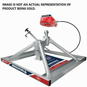 Andersen Hitches 5th Wheel Ultimate Connection Aluminum Hitch standard 3220
