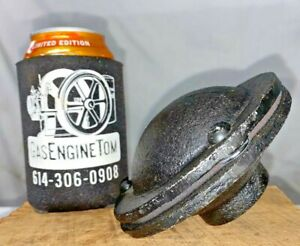 Cast Iron Ball Muffler Part abx Hit Miss Gas Fits Many Engines