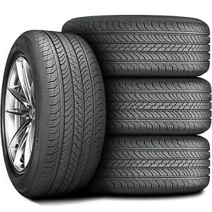 4 New Continental Procontact Tx 215 55r16 97h Xl tf A s All Season Tires