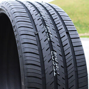 Atlas Tire Force Uhp A S 255 30r26 100w High Performance All Season Tire