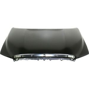 Hood For 2007 2013 Toyota Tundra 2008 2016 Sequoia Primed Steel