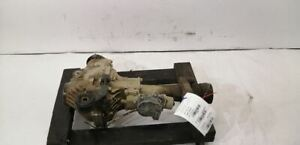 Fr Carrier Differential Axle 8 Cyl 5 7l 4 10 Ratio Fits 07 18 Toyota Tundra Oem