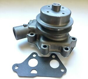 Airtex Water Pump For 1946 1954 Chevy Car 6 Cylinder 1942 1952 Chevrolet Truck